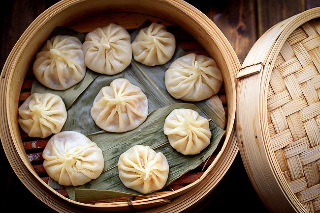 xia long bao soup dumplings