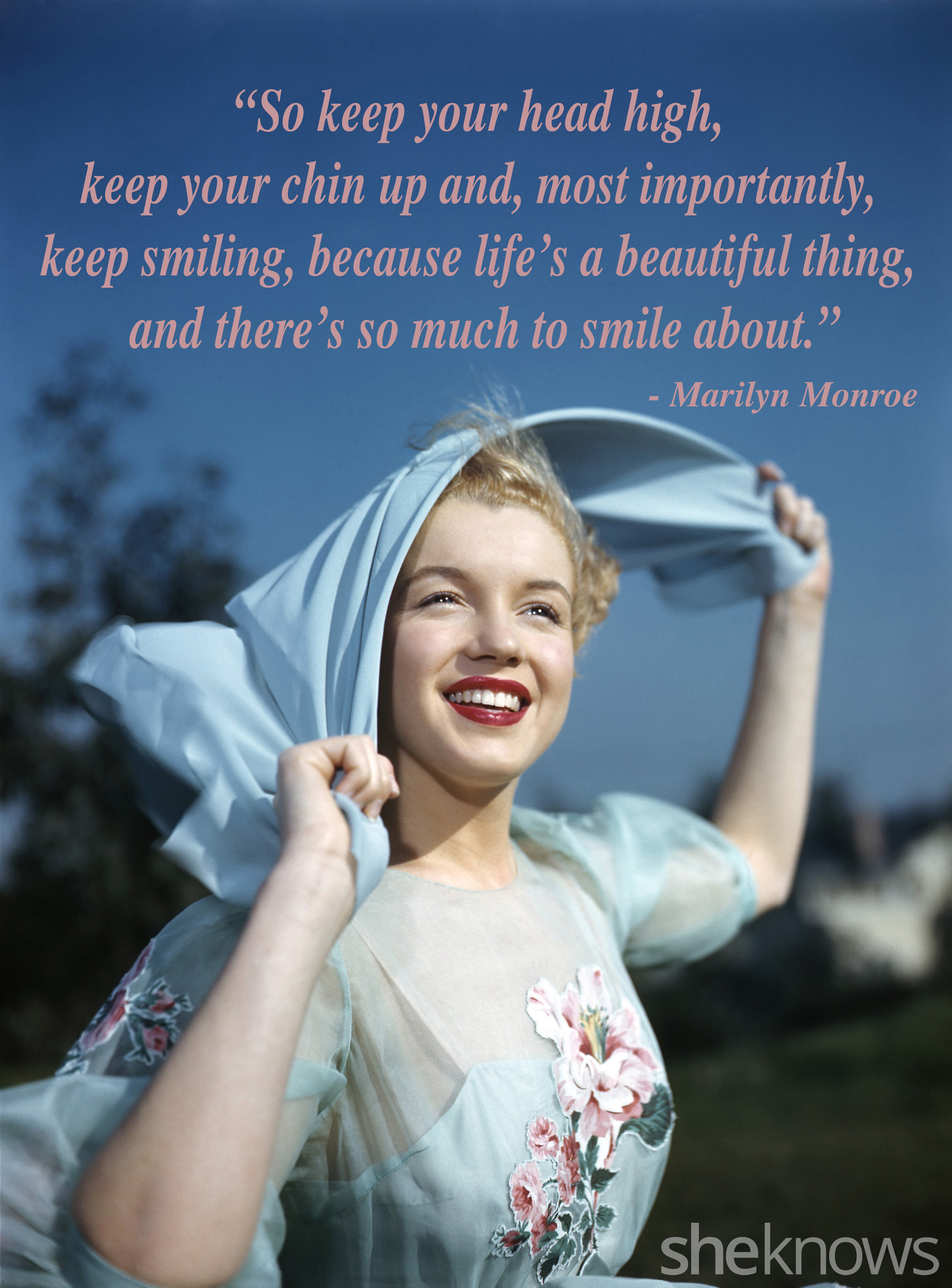 13 Marilyn Monroe Quotes That Are Still Relevant Today Sheknows