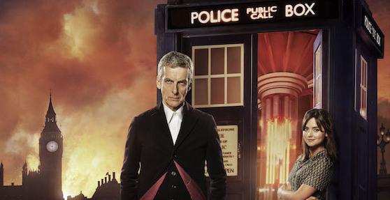 7 Doctor Who Season 9 predictions