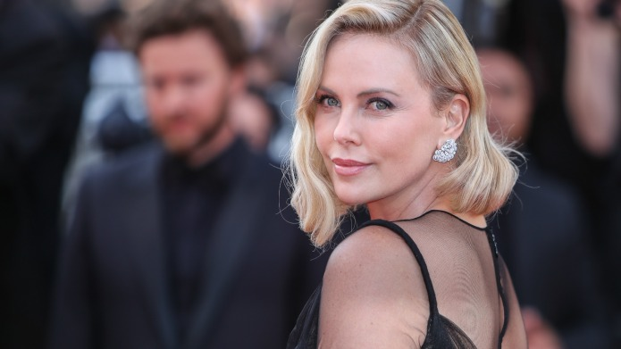 The Different Looks of Charlize Theron