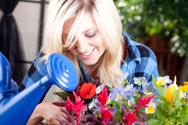 Garden watch: Top 6 gardening trends