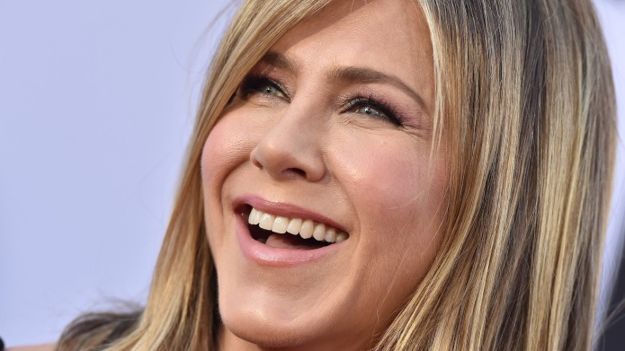 Jennifer Aniston Film Institute's 46th Life