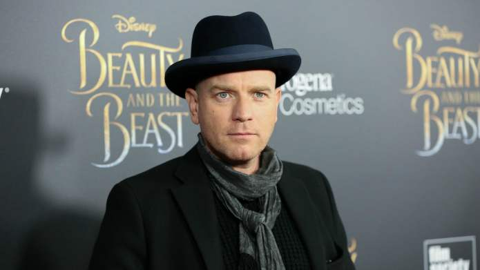 Ewan McGregor Only Needs Five Words