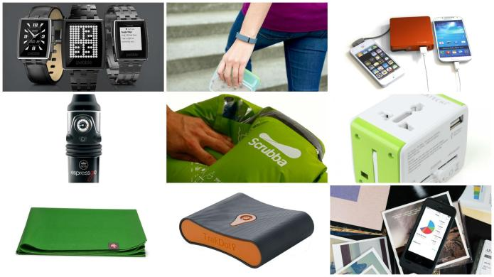 This year's 10 coolest travel gadgets