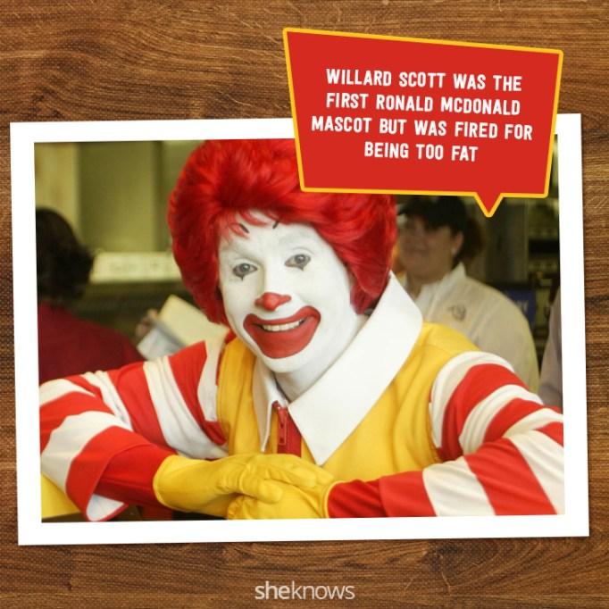 McDonald's turns 75 May 15, 2015
