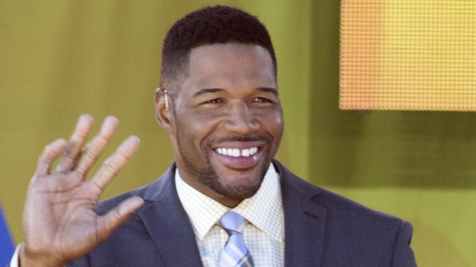 Michael Strahan's move to GMA might