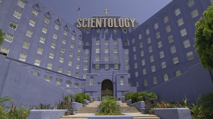 Going Clear: Disturbing allegations the documentary