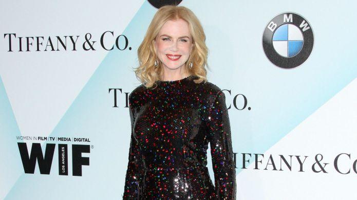 5 Striking things about Nicole Kidman's
