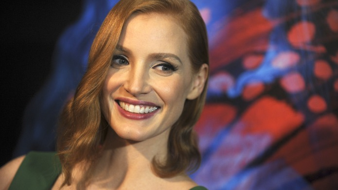 Why Jessica Chastain is my #WomenCrushWednesday