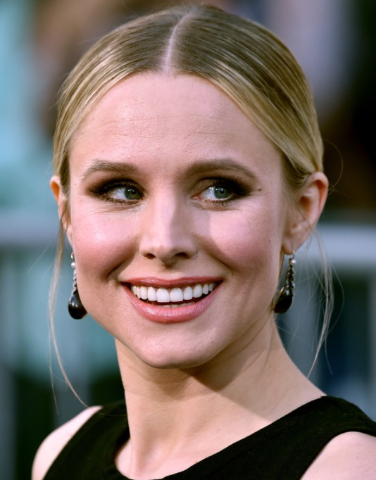 Natural Celebrity Beauty Hacks | Kristen Bell — Brown Sugar And Olive Oil Body Scrub