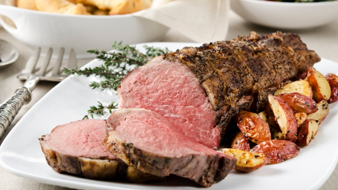 How to Cook Beef Tenderloin Like