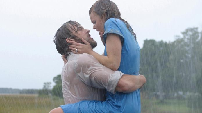 10 The Notebook quotes to make