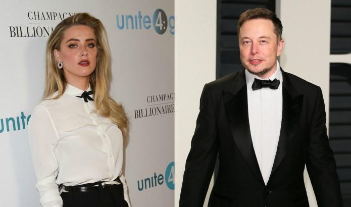 Amber Heard's Statement About Her Split