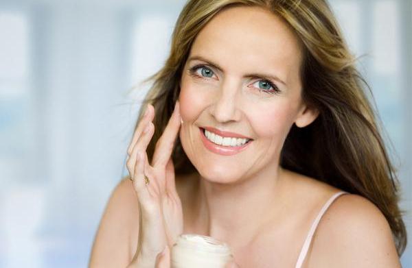 Skin care tips for sensitive, aging