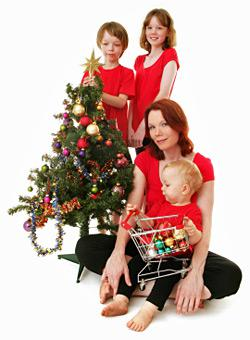 Coping with the holidays after divorce