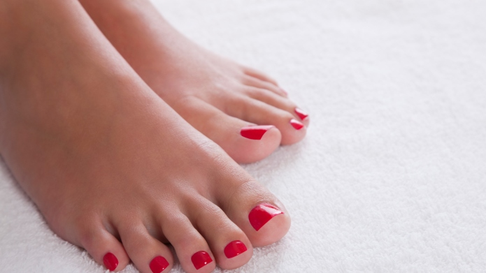 6 Reasons to get pedicures, even