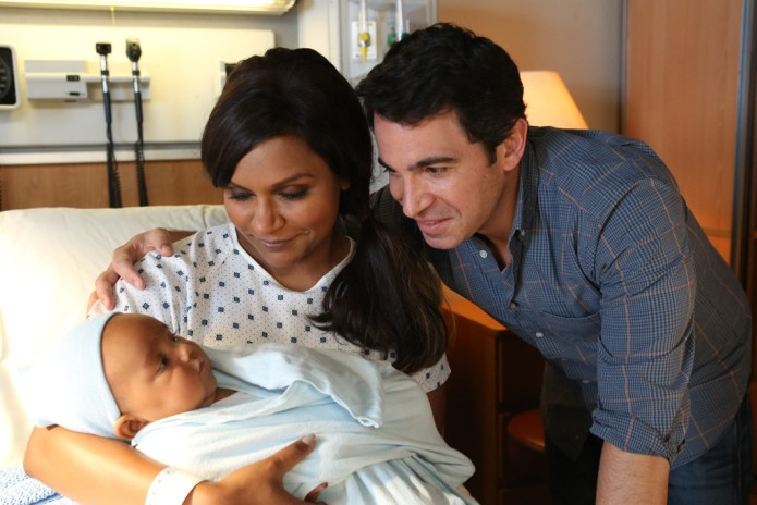 The Mindy Project: Why Mindy's heartbreaking