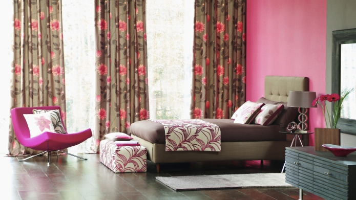 8 Funky window treatments that will