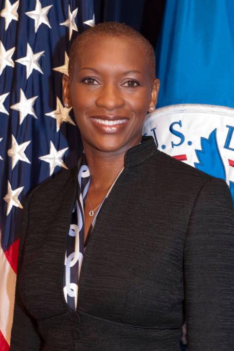 Claudia Gordon
