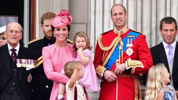 The Royal Family Is Hiring, &