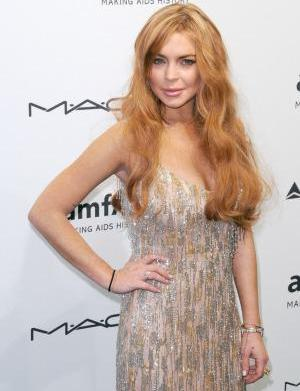 Lindsay Lohan's film, The Canyons, finds