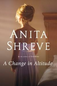 A Change in Altitude by Anita
