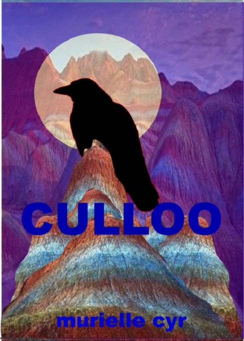 Books for girls: Culloo