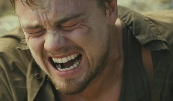Leonardo DiCaprio Blood Diamond