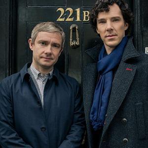 Cumberbatch returns! PBS announces Sherlock return