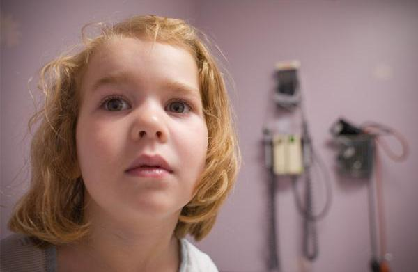 Looking at hospitalization through a child's