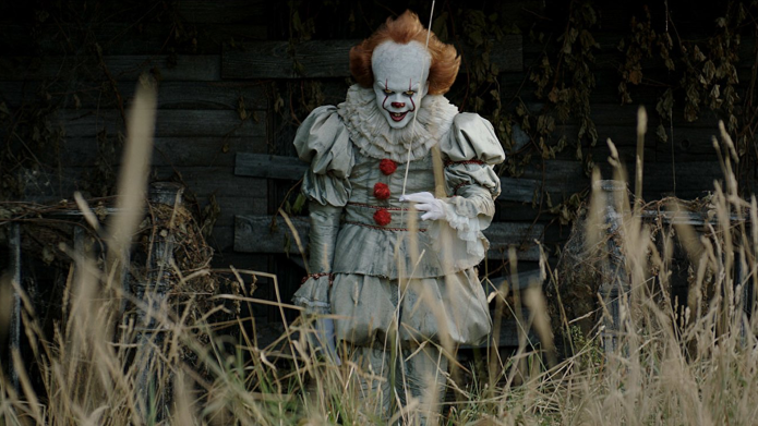 The 15 Creepiest Clowns in Pop