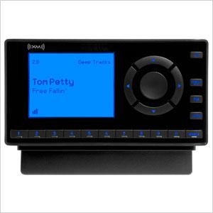 Sirius/XM radio for the car