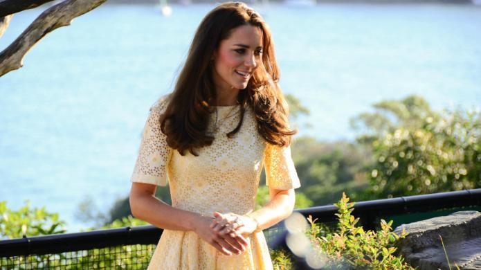 Poor Kate Middleton! World gets a