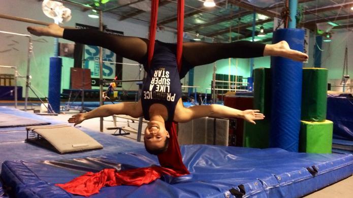 Everyday inspiration: Go upside down