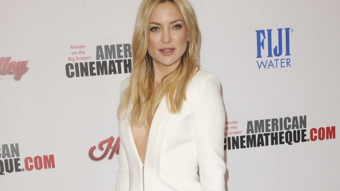 Kate Hudson sets the record straight