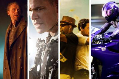 August 2013 movie releases