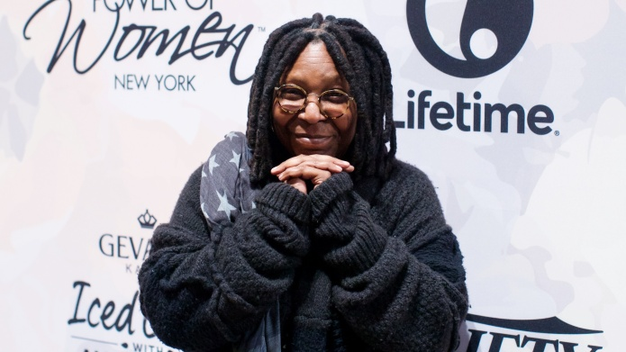 Whoopi Goldberg continues to defend Bill