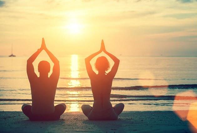 5 Benefits of a Consistent Yoga