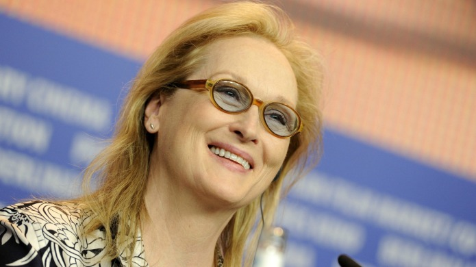 Meryl Streep's 'Africans' comment receives major