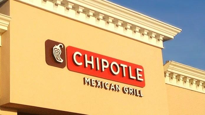 Chipotle's 1-day shutdown proves it's taking