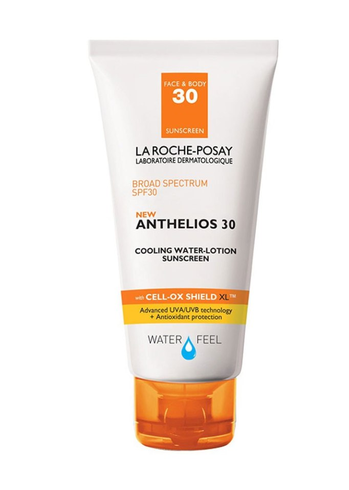 La Roche-Posay Anthelios Cooling Water-Lotion Sunscreen