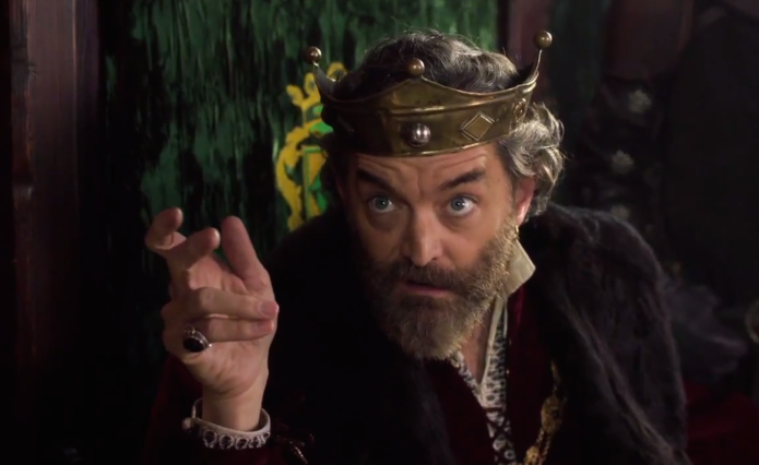 Galavant: 54 Reactions to the musical