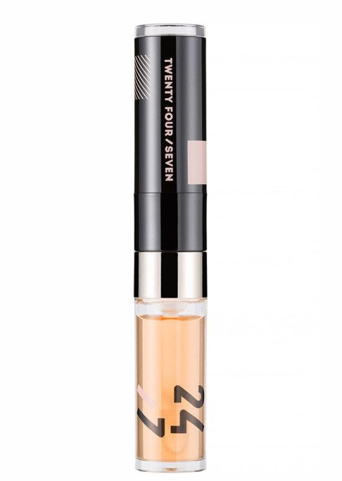 24/7 Honey Dual Lip Treatment Oil & Color Tint Balm