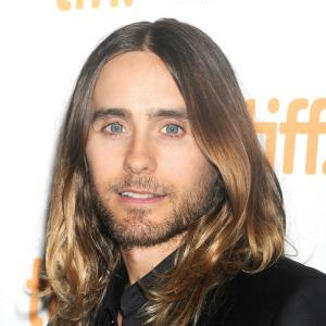 "Jared Leto reveals he ""stopped eating"""