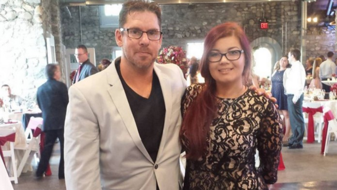 Amber Portwood's wedding will reportedly include