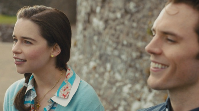 'Me Before You': 13 differences between