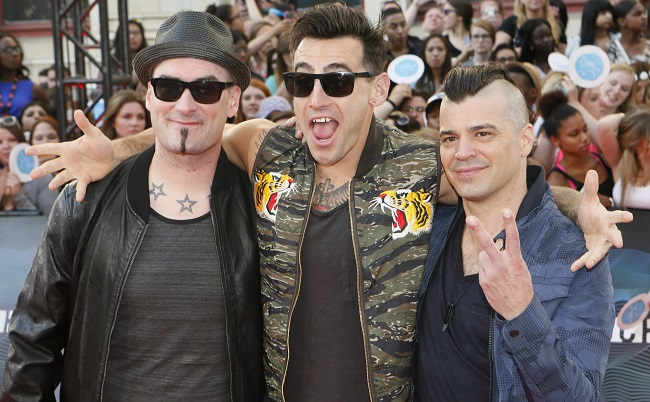 2014 MuchMusic Video Awards at the