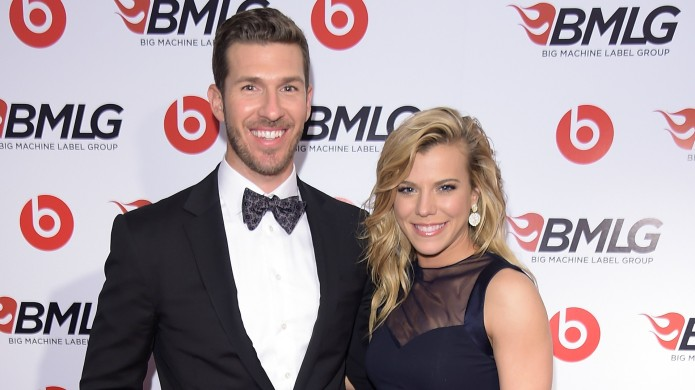 One of Country Music's Favorite Couples