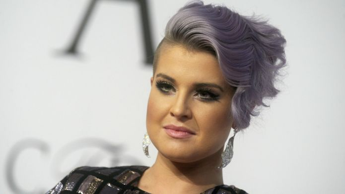 What Kelly Osbourne should have said