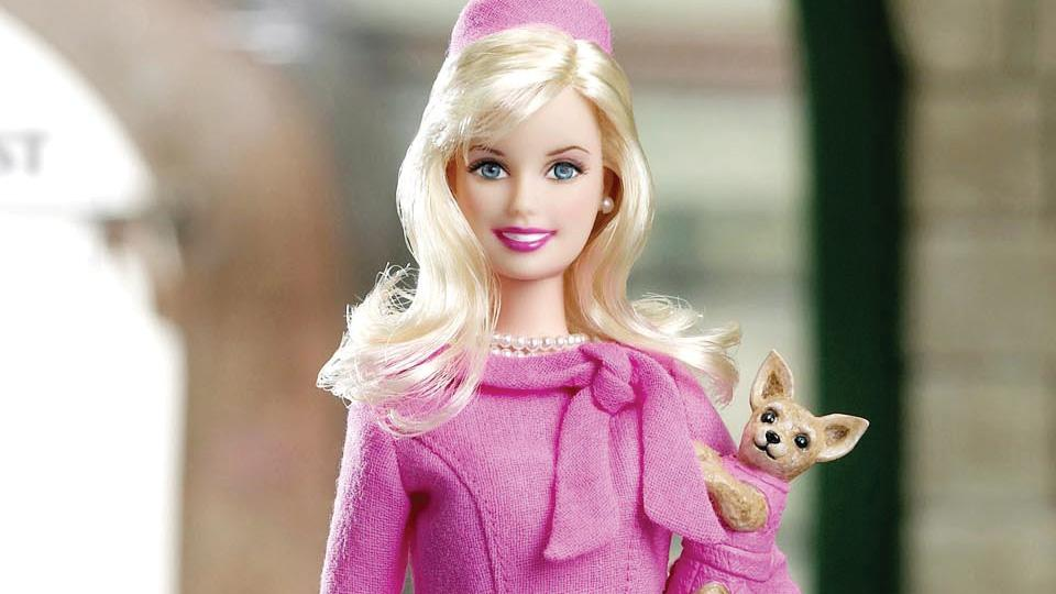 Barbie Launches New Fashion Line… For Adult Women
